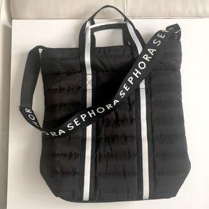 Sephora Puffy Tote Bag